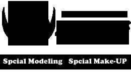 フィギュア|原型製作|特殊メイクくろひげホームページ